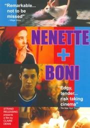 Nenette and Boni (N�nette et Boni)