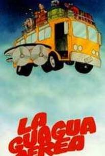 La Guagua aérea (Air Bus)