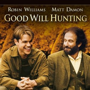 goodwill hunting analysis Good will hunting is a film which conveys many interlocking themes and messages to its viewers one of these nicely woven themes is placing trust in the people we care about as well as people we have only recently become acquainted with another message, arguably more significant than the last is .