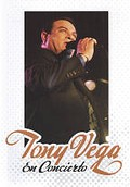 Tony Vega - En Concierto