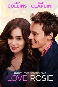 Love Rosie 2015 Rotten Tomatoes