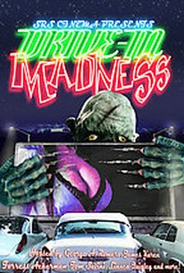 Drive-In Madness