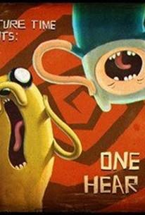 Adventure Time - Season 3 Episode 15 - Rotten Tomatoes