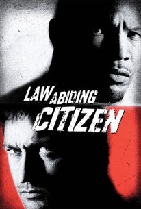 Law Abiding Citizen Netflix