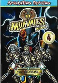 Mummies Alive! The Real Beginning