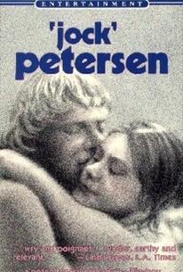 Jock Petersen