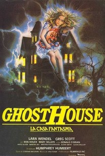 La Casa 3 (Ghosthouse)