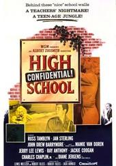 High School Confidential!
