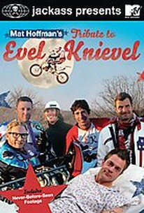 Jackass Presents - Matt Hoffman's Tribute to Evel Knievel
