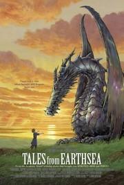 Gedo senki (Tales from Earthsea)