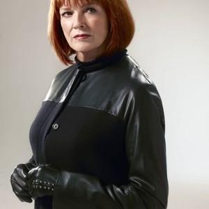 Blair Brown as Nina Sharp