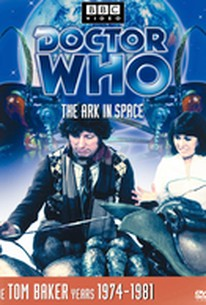Doctor Who - The Ark in Space