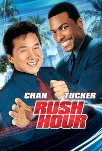 Rush Hour Kinox.To