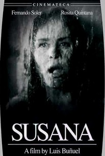 Susana (The Devil and the Flesh)