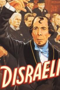 Disraeli (Disraeli: The Noble Ladies of Scandal)