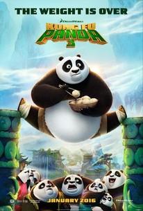 Kung Fu Panda 3 Movie Quotes Rotten Tomatoes