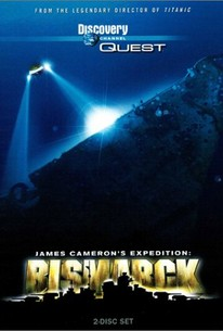 James Cameron's Expedition - Bismarck