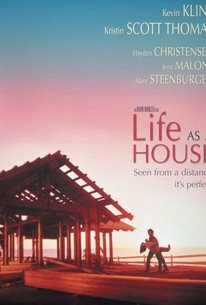 Life As A House 2001 Rotten Tomatoes