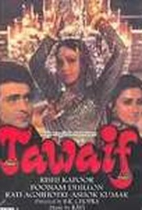 Tawaif