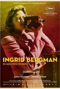 Ingrid Bergman in Her Own Words (Jag är Ingrid)