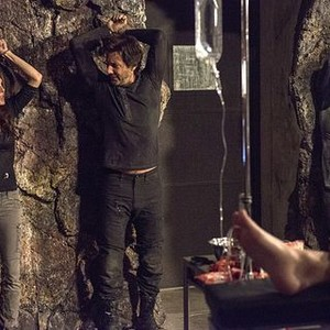 """The 100, Season2: """"Blood Must Have Blood, Part Two"""""""