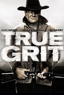 True Grit Stream