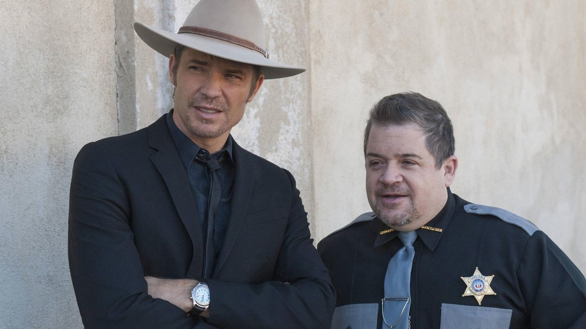 Justified: Season 6 - Rotten Tomatoes
