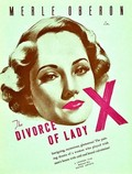 The Divorce of Lady X