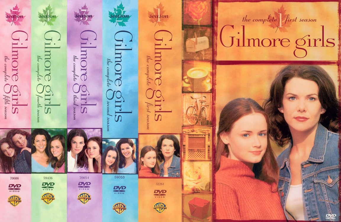 Gilmore Girls Season 5 A House Is Not A Home Pictures Rotten Tomatoes