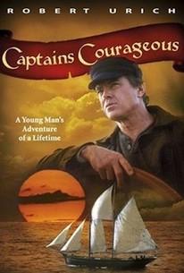 captains courageous review