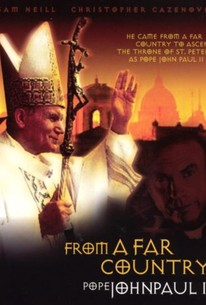 From a Far Country: Pope John Paul II