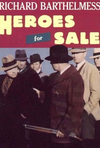Heroes for Sale