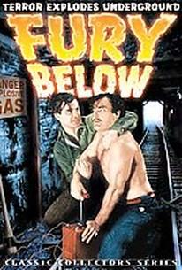 Fury Below