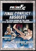 Pride UFC - Pride: Final Conflict Absolute