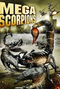Deadly Stingers (Mega Scorpions)