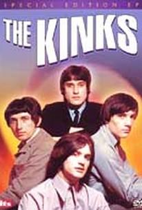 Kinks - EP