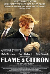 Flammen & Citronen (Flame & Citron) (The Flame and the Lemon)