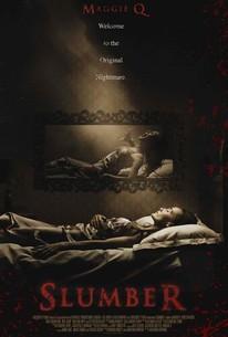 Slumber (2017) - Rotten Tomatoes