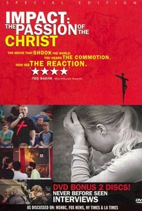 Impact of 'The Passion of the Christ'