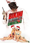 Bikini Blood Bath Christmas
