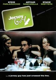 Jersey Guy