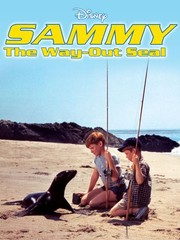 Sammy, the Way-Out Seal