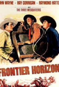 New Frontier (Frontier Horizon)