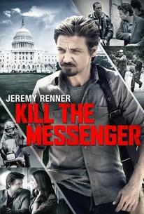 a8650a3aa6e4 Kill the Messenger (2014) - Rotten Tomatoes