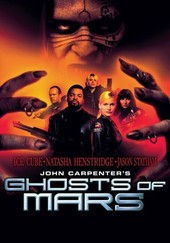 John Carpenter's Ghosts of Mars