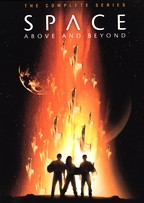 Space: Above and Beyond
