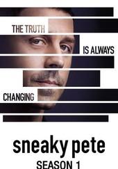 Sneaky Pete: Season 1