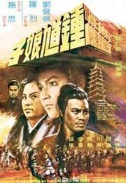 Zhong kui niang zi (The Lady Hermit)