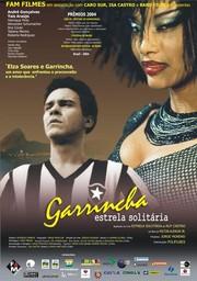 Garrincha - Estrela Solitária (Garrincha: Lonely Star)