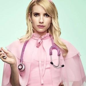 Emma Roberts as Chanel Oberlin